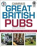 Great British Pubs, Adrian Tierney-Jones, 1852492651