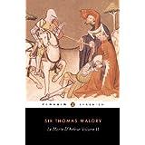 Le Morte D'Arthur Volume 2: v. 2 (English Library)