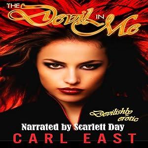 The Devil in Me Audiobook