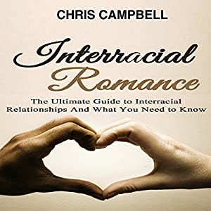 Interracial Romance Audiobook