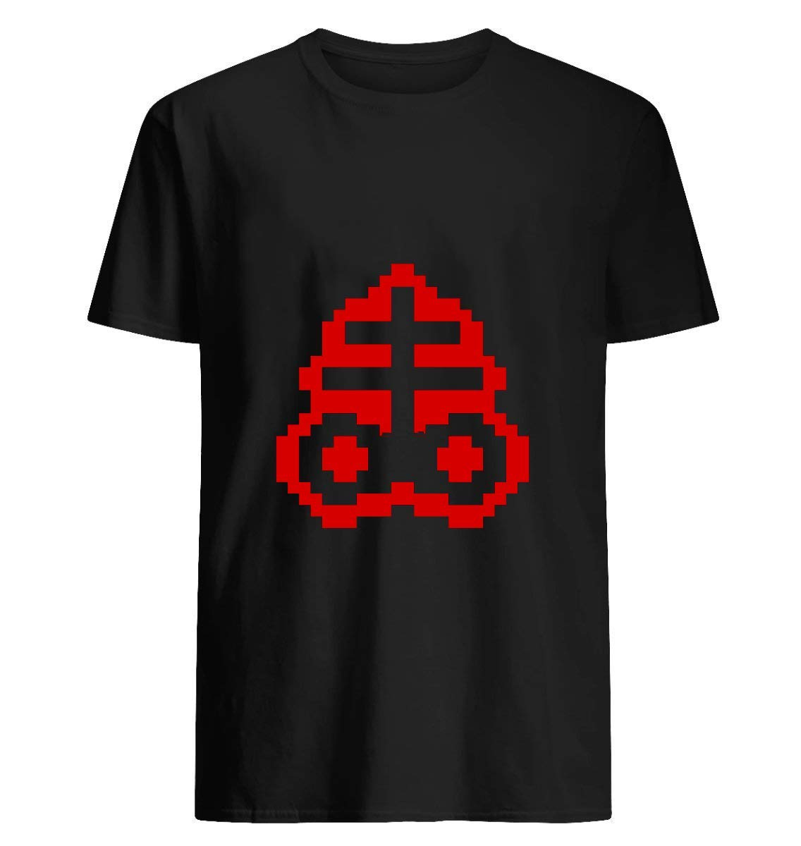 Blood Laser Barrage Brimstone 47 T Shirt For Unisex