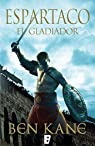 Espartaco. El gladiador par Kane