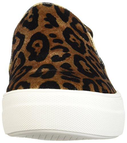 Steve Madden Women's Gills-l Sneaker Leopard view clearance best wholesale OoPayB8
