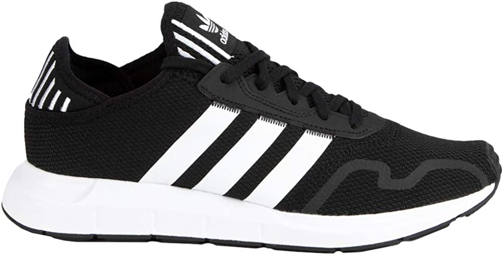 espectro Hombre Abrazadera  Amazon.com | adidas Swift Run X Navy Shoes | Road Running
