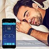 Lintelek Smart Watch with Heart Rate
