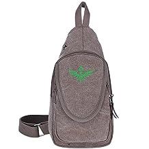 Adult The Legend Of Zelda Chest Bag Crossbody Bag