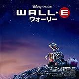 Wall-E by Original Soundtrack (2008-12-03)