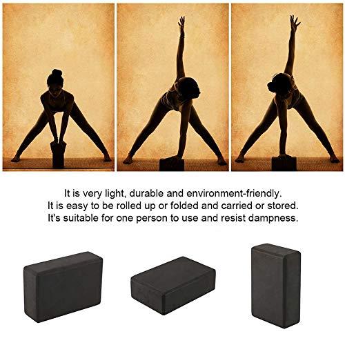 23 * 15 * 8 cm Practicar ejercicio Fitness Gym Sport Tool ...