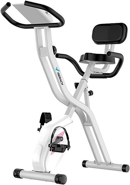 HHH Multifunción Ciclismo Indoor Bicicleta Estática Bike ...