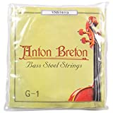 Anton Breton VNS-149B Standard Upright Bass Strings - 4/4 Size