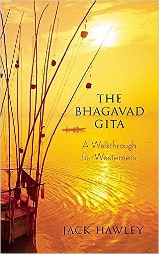 The Bhagavad Gita: A Walkthrough for Westerners: Amazon.es ...