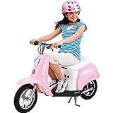 Razor Pocket Mod Electric Scooter, Bella Pink