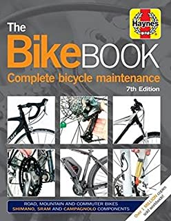 How to build a bike a simple guide to making your own ride bike book complete bicycle maintenance solutioingenieria Image collections