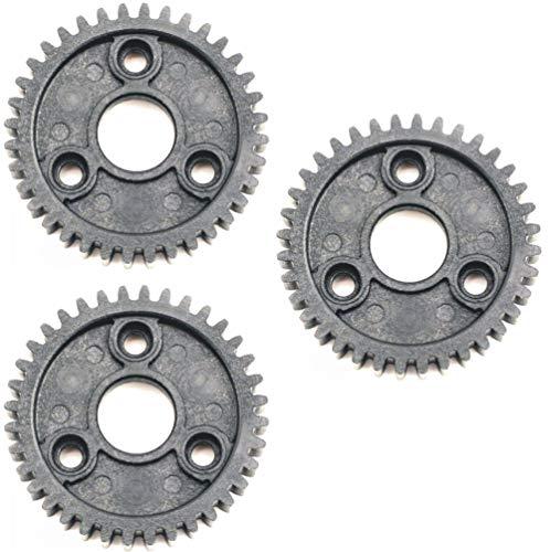 Traxxas 3953 Spur Gear 36T 1.0P (3pcs) Revo 2.5/3.3 Slayer 3.3 Slayer Pro 4X4