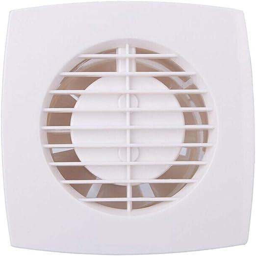 Ventilación Extractor Tipo de ventana silenciosa Ventilador ...