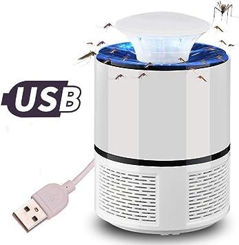 Lámpara Anti Mosquitos Electrónica