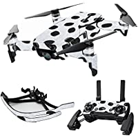 MightySkins Skin for DJI Mavic Air Drone - Hockey | Max Combo Protective, Durable, and Unique Vinyl Decal wrap cover | Easy To Apply, Remove, and Change Styles | Made in the USA