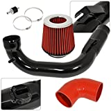 AJP Distributors For Chevy Cobalt Ss Supercharge 2.0L Cold Air Intake System Induction Kit Black Racing Performance High Flow
