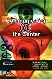 Communication @ the Center, Steve Jones, 1612890830