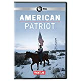 Buy FRONTLINE: American Patriot DVD