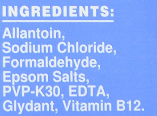 Clear Pond Heals-All Fish Medication, 16-1/2-Ounce by Clear Pond (Image #1)