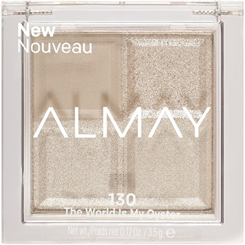 Almay Shadow Squad, The World is My Oyster, 1 count, eyeshadow palette