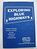 Exploring Blue Highways 9780807734735