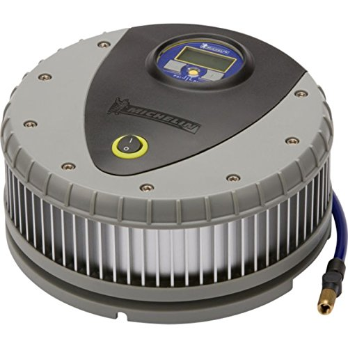 Michelin 12V Rapid Digital Tyre Inflator with Auto Cut Off
