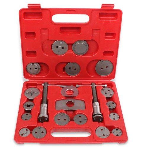 Varan Motors –  Set Pistó n de estribo de freno, Kit de herramientas 22 piezas vt01027 varanmotors Kit de herramientas 22piezas vt01027varanmotors