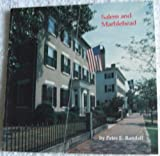 Salem and Marblehead, Peter E. Randall, 0892721634