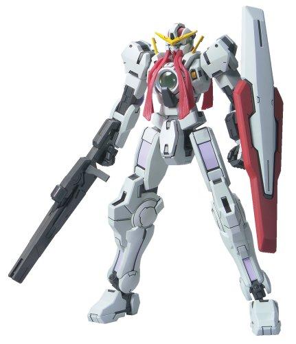 Bandai Hobby #15 Gundam Nadlee HG, Bandai Double Zero Action Figure
