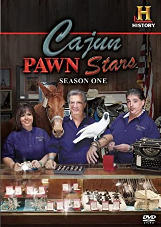 Shows like pawn stars