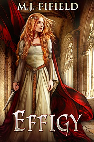 Effigy (The Coileáin Chronicles Book 1) by [Fifield, M.J.]