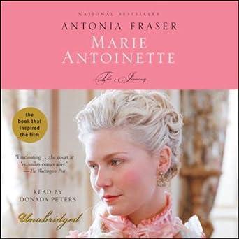 Lesson Plans Marie Antoinette: The Journey