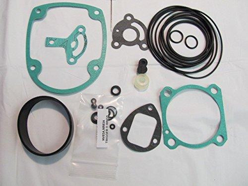 Hitachi NR83A2, NR83AA2 NR83A3,NR83AA3 Framing Nailer Repair Kit (Framing Nailer O-ring)
