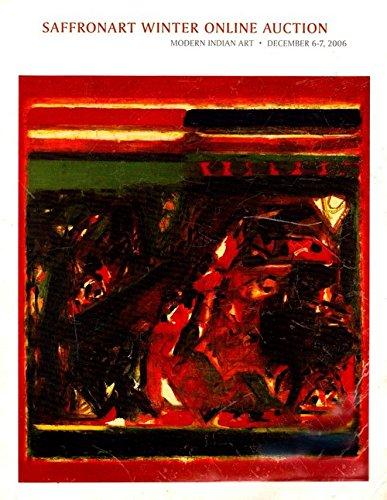 Download SAFFRON ART Online auction Contemporary Art September 6th- 7th 2006 pdf epub