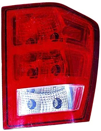 Depo 333-1937R-XS Jeep Grand Cherokee Passenger Side Replacement Taillight Assembly