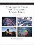 img - for Spreadsheet Tools for Engineers using Excel (Mcgraw-Hill's Best--Basic Engineering Series and Tools) book / textbook / text book