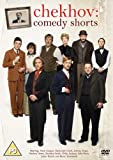 Chekhov: Comedy Shorts (A Reluctant Tragic Hero / The Bear / The Proposal / The Dangers of Tobacco) [Region 2]