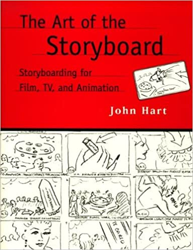 Amazon.Com: The Art Of The Storyboard: Storyboarding For Film, Tv