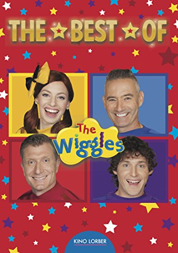 Best of the Wiggles (The Wiggles The Best Of The Wiggles)