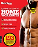img - for Men's Fitness Complete Guide to Home Workouts book / textbook / text book