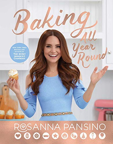 Baking All Year Round: Holidays & Special -