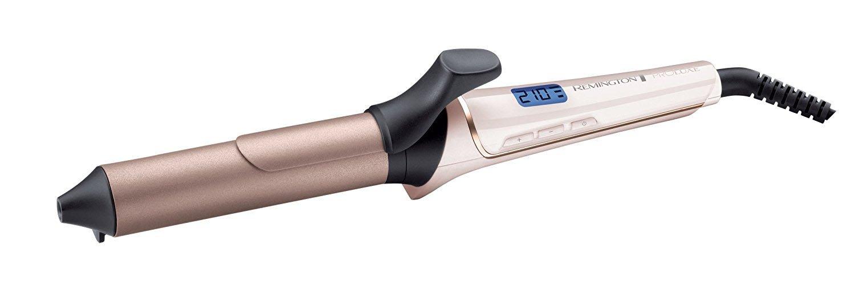 Remington ci9132 Rizador de pelo, 32 mm, en oro rosa: Amazon.es: Salud y cuidado personal