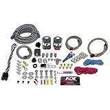 Nitrous Express 20915-00 Universal EFI Single Nozzle Nitrous System
