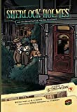 Sherlock Holmes and the Adventure of the Six Napoleons (On the Case With Holmes and Watson)