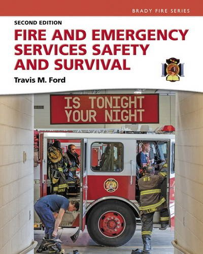 Fire+Emergency Services Safety+Survival