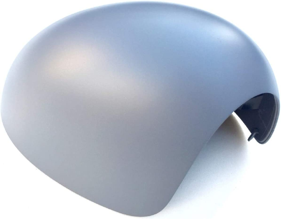 ONLY for MANUAL foldable mirrors Pro!Carpentis wing mirror cover right compatible with R55 R56 R57 R58 R59 R60 R61 primed for painting
