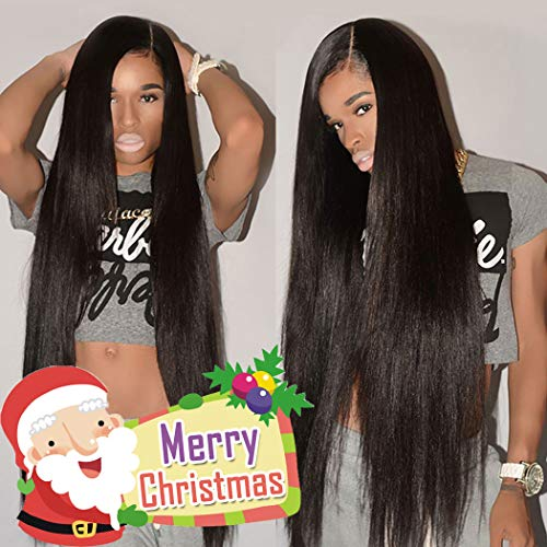 8A Remy Brazilian Virgin Hair Straight 20
