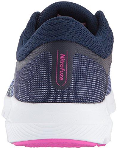 Asics Para Mujer 2 nitrofuze 2 Mujer Calzado para Correr,  Elige talla/color d4df9b